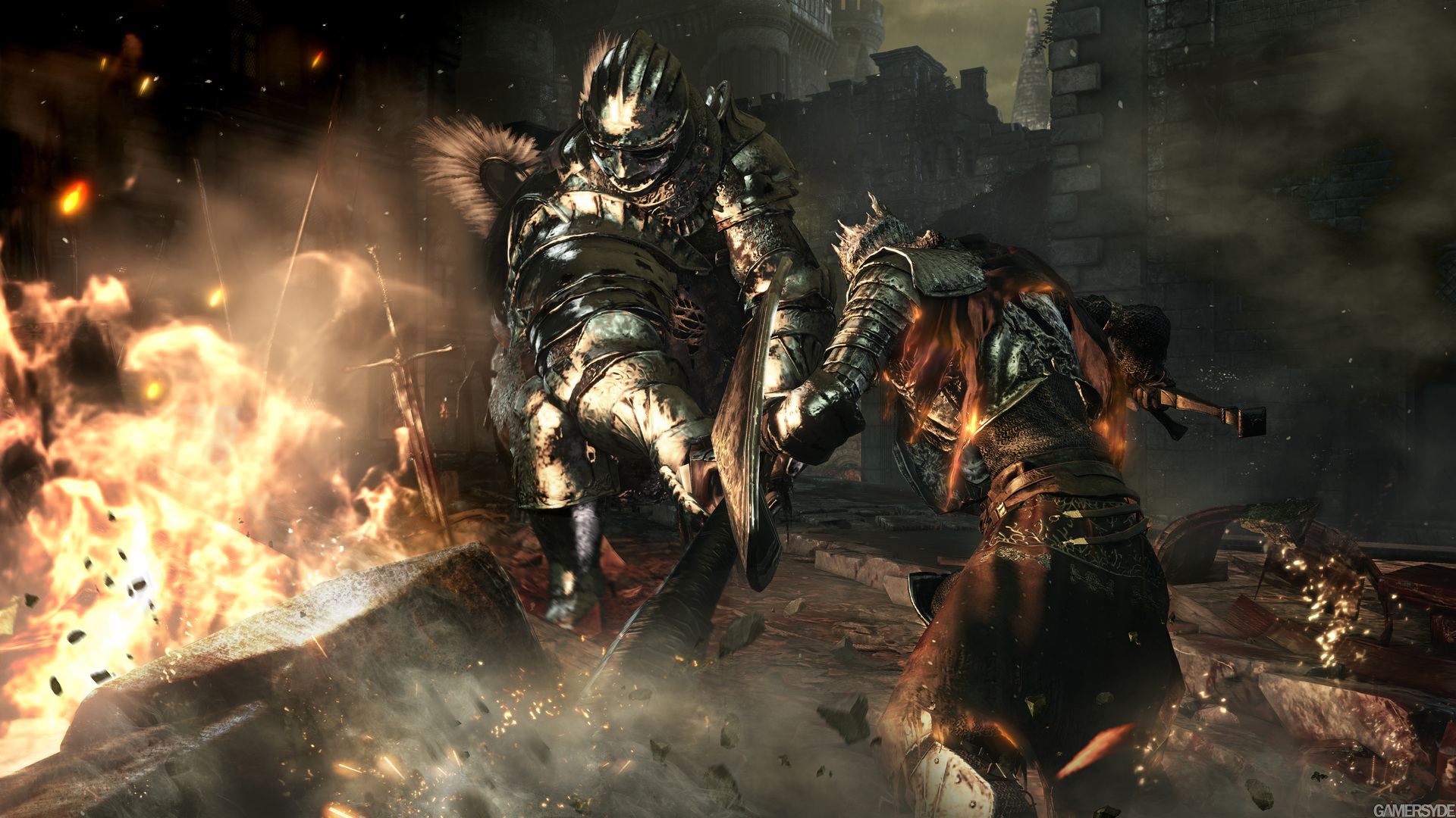 Best Dark Souls III Wallpapers HD