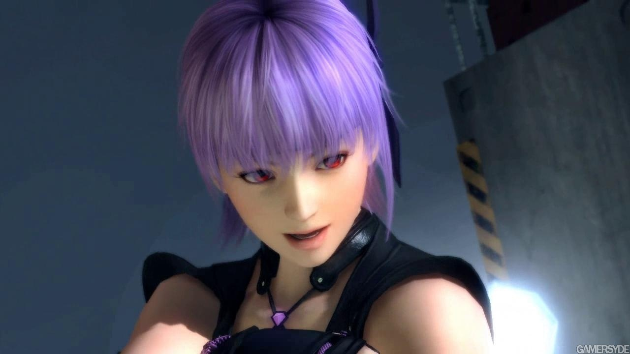 new dead or alive footage update releasing worldwide in