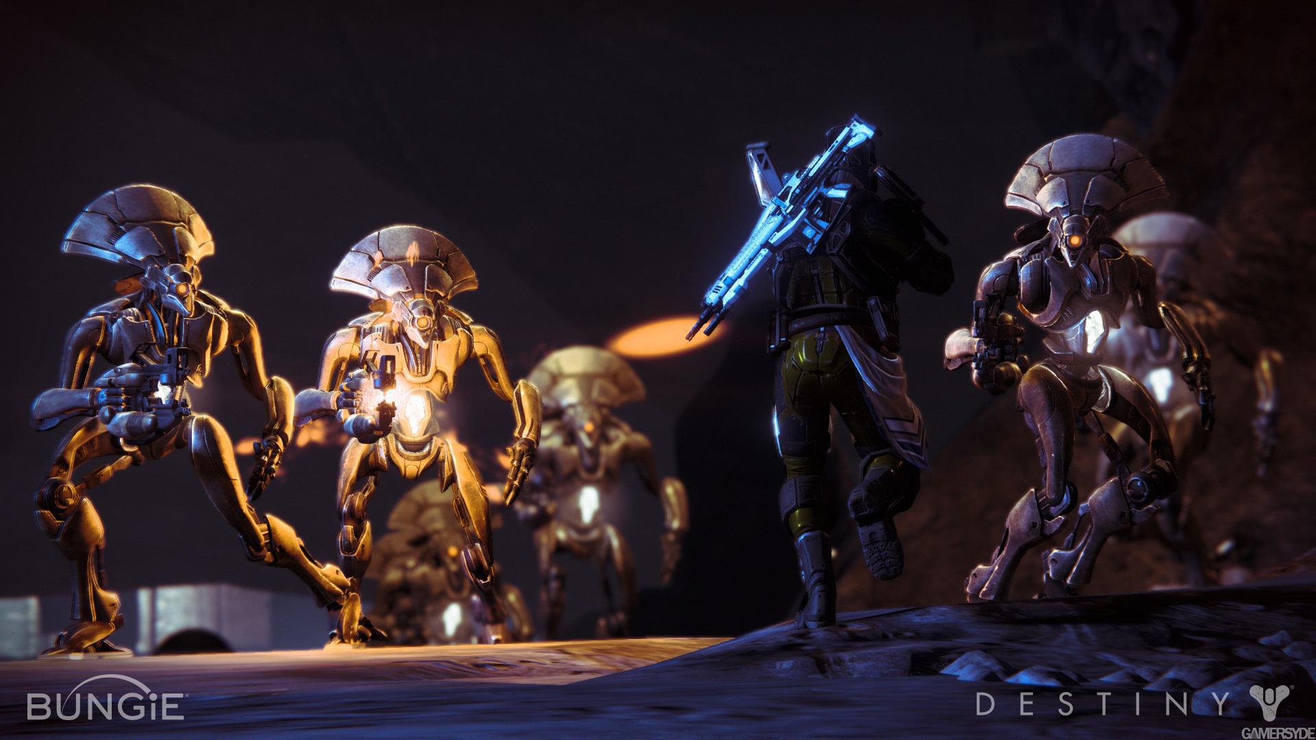 Destiny infos e fotos do novo jogo da bungie p 225 gina 7 consoles