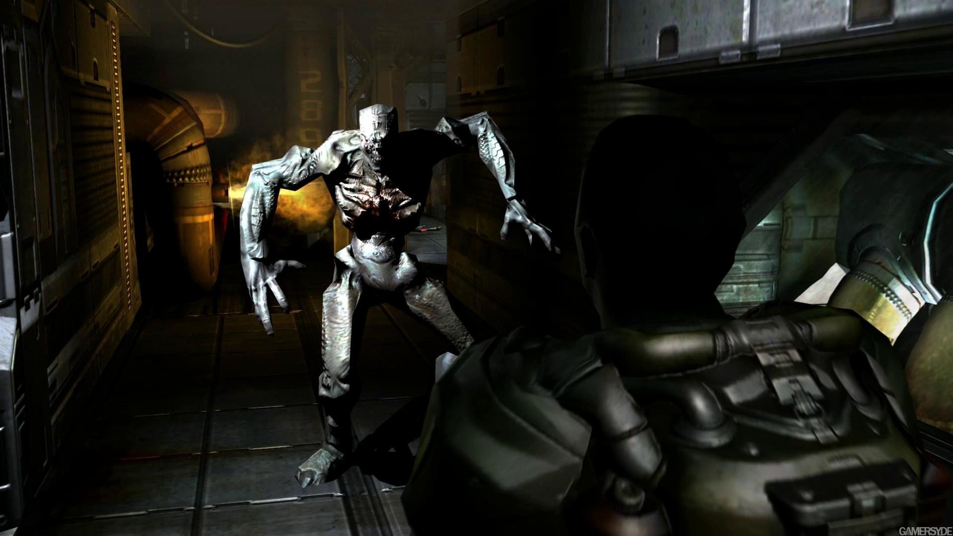 Imagesgamersyde Image Doom 3 Bfg Editi