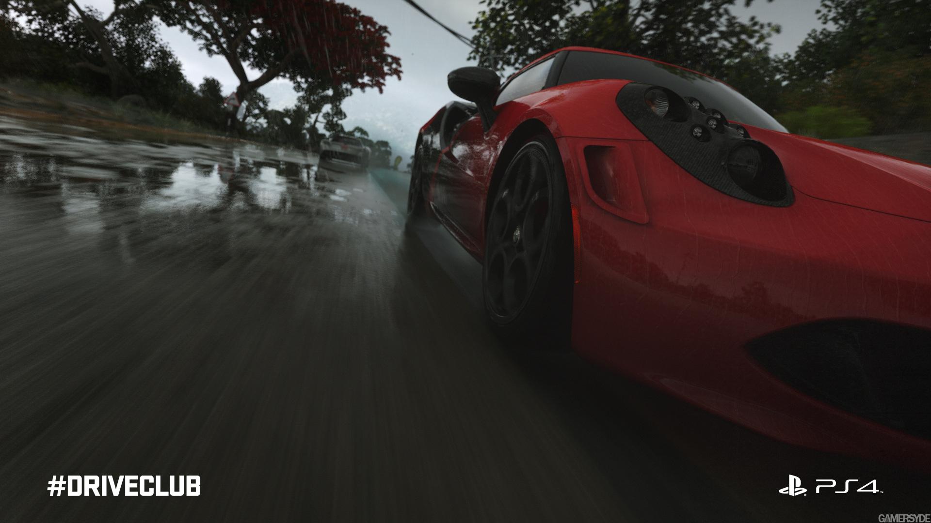 [転載禁止] Forza Horizon2 vs DRIVECLUB ★6©2ch.net YouTube動画>9本 ->画像>206枚