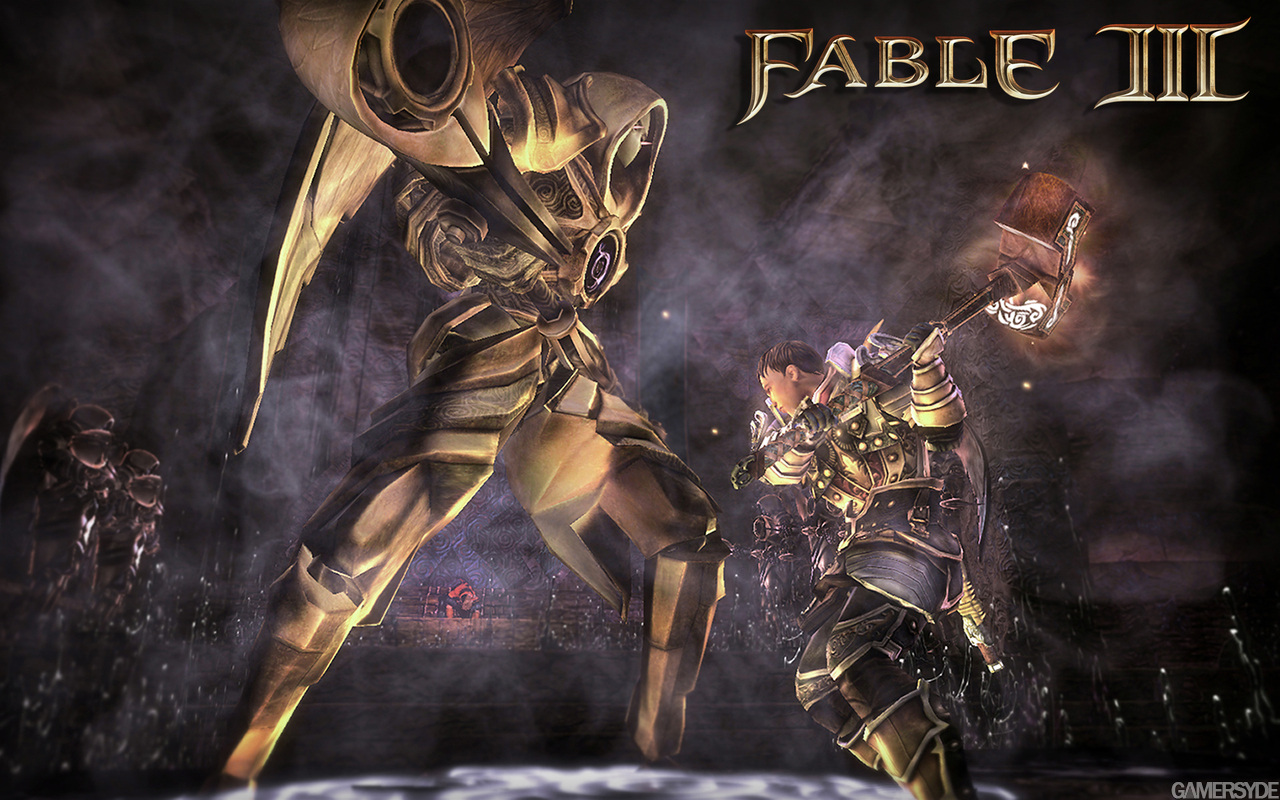 Fable iii cheats pc trainer free download