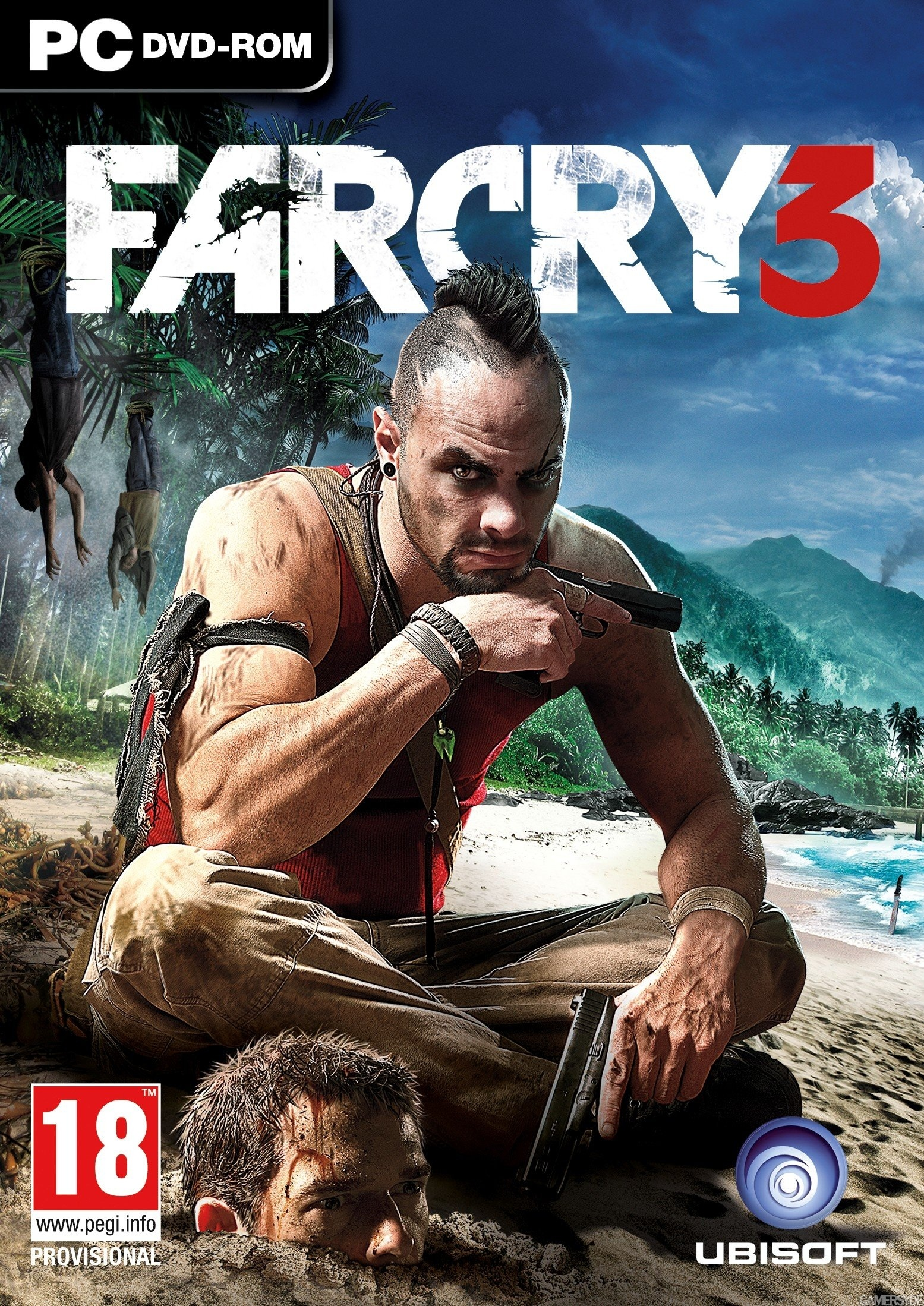 image far cry 3 18688 2324 0003 Review: Far Cry 3 (PC)
