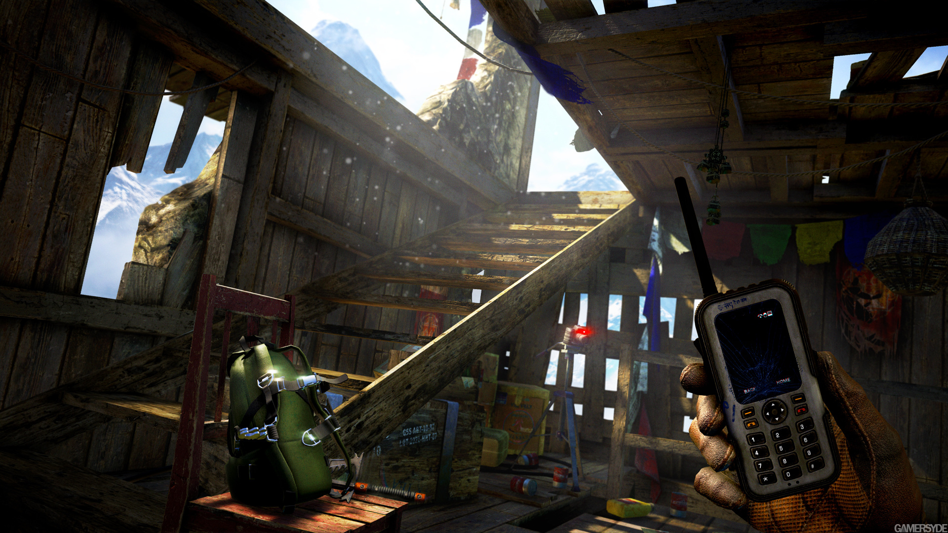 Far Cry 4 Dlc Screenshots And Video Gamersyde