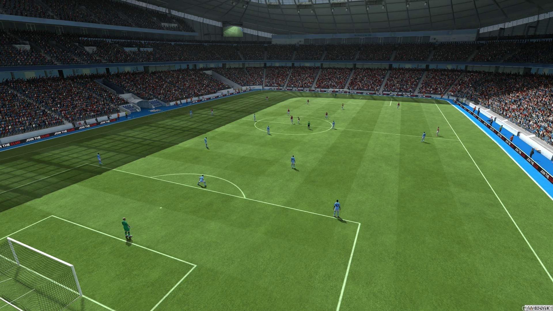 image fifa 13 20261 2509 0012 تصاویر جدید از بازی FIFA 13