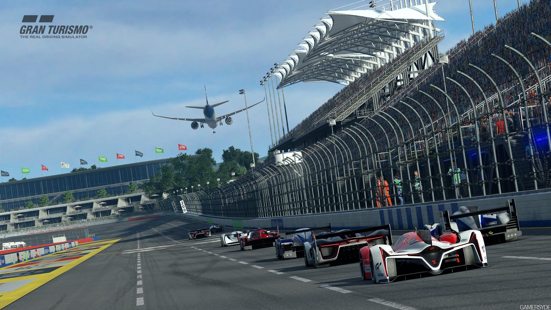【CS史上初】Forza7・XboxOne X vs GTSports・PS4Pro【4K60fpsタイトル対決】 [無断転載禁止]©2ch.netYouTube動画>19本 ->画像>153枚