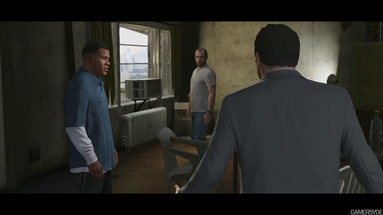 image grand theft auto v 23034 2397 0002 تلخی جامعه مدرن ! | پیش نمایش بازی Grand Theft Auto 5