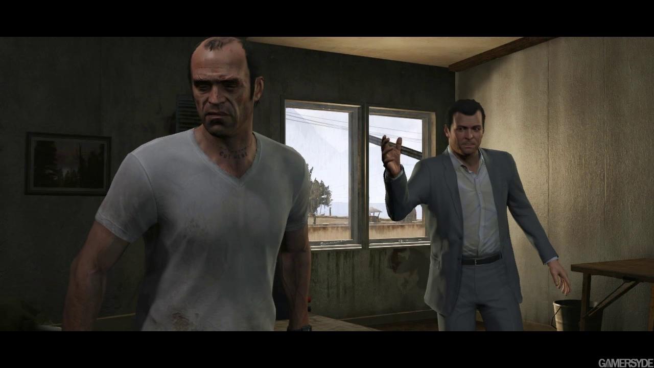 image grand theft auto v 23034 2397 0006 تلخی جامعه مدرن ! | پیش نمایش بازی Grand Theft Auto 5