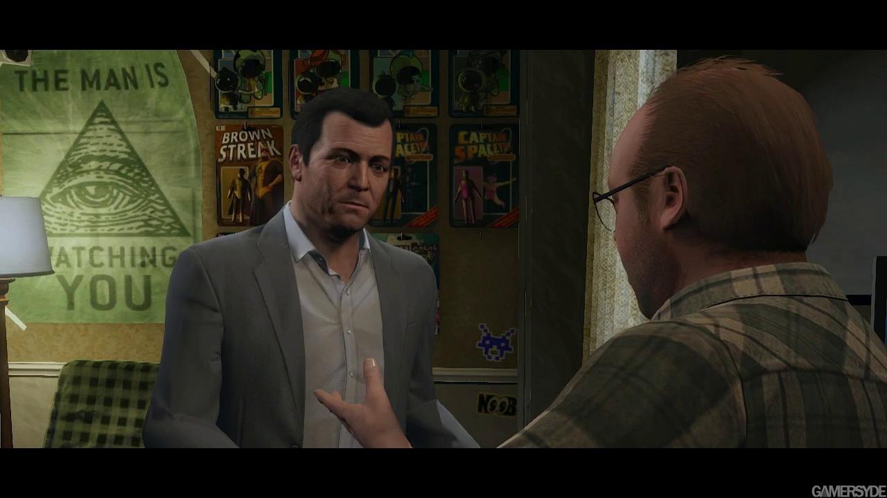 image grand theft auto v 23034 2397 0007 تلخی جامعه مدرن ! | پیش نمایش بازی Grand Theft Auto 5