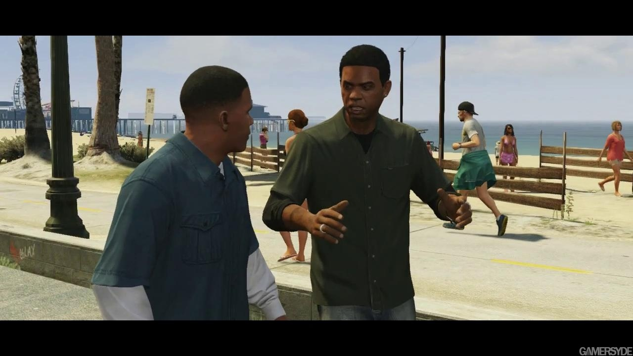 image grand theft auto v 23034 2397 0010 تلخی جامعه مدرن ! | پیش نمایش بازی Grand Theft Auto 5