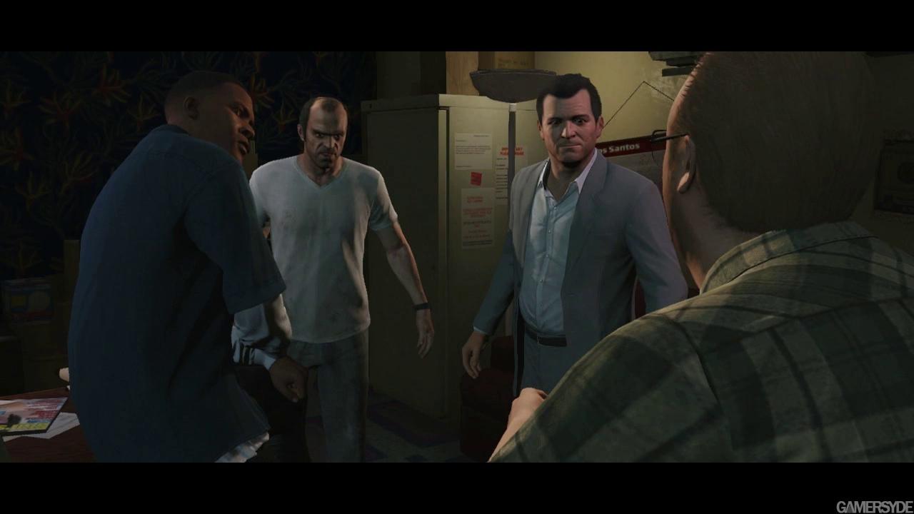 image grand theft auto v 23034 2397 0016 تلخی جامعه مدرن ! | پیش نمایش بازی Grand Theft Auto 5