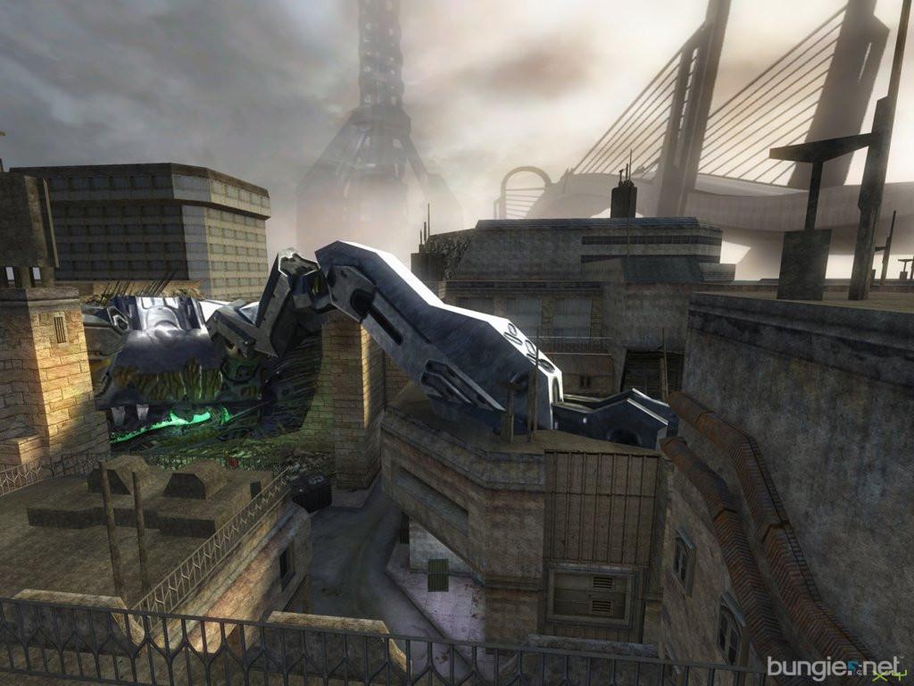halo 2 multiplayer maps