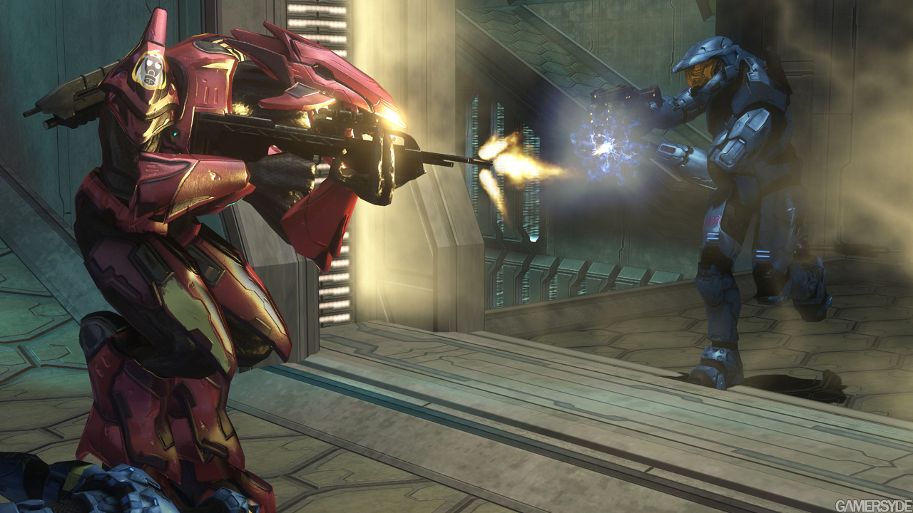 halo 3 essay Playstation 3 vs xbox 360 comparison gears of war 3, halo combat and forza motorsport 4 are some of the top games exclusively available on xbox 360.