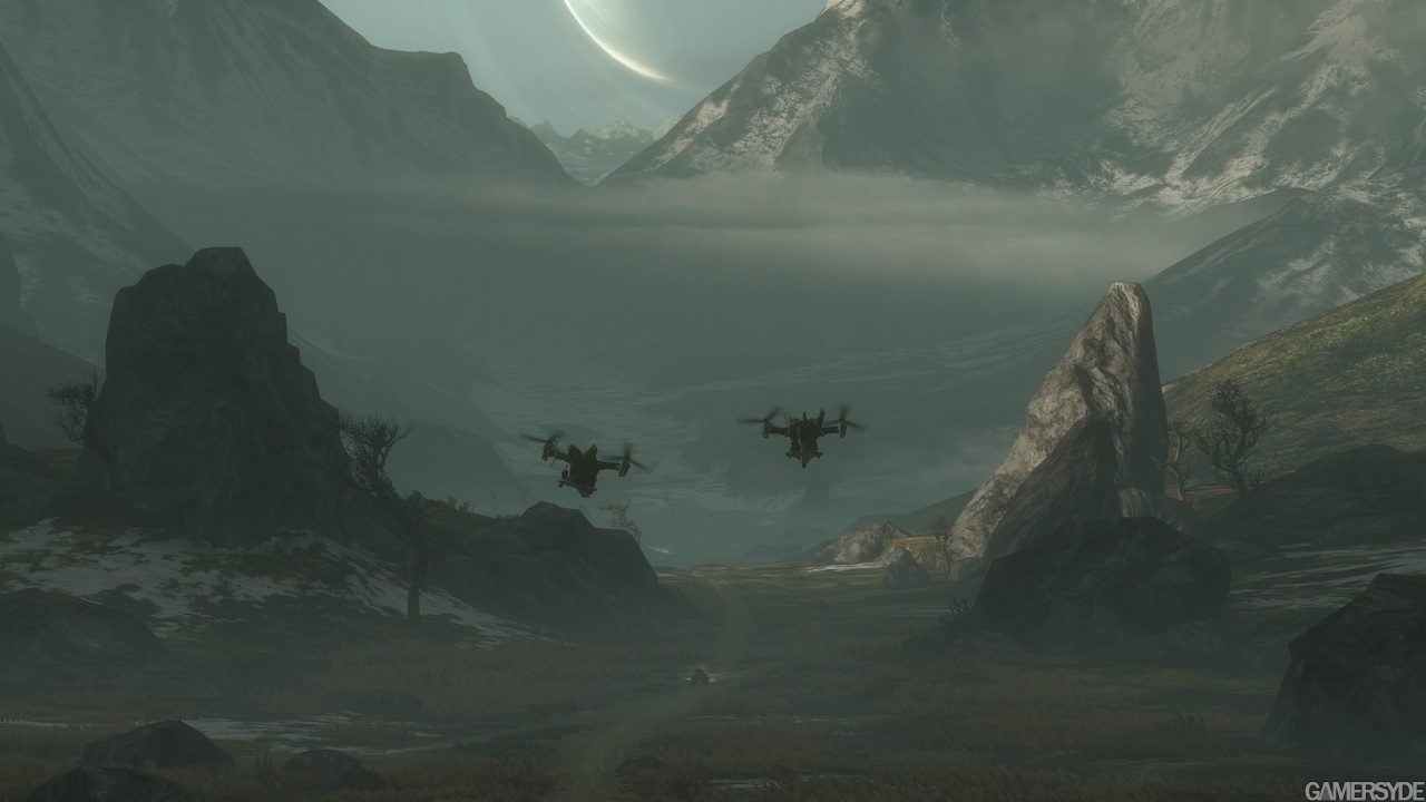 More images of Halo Reach - Gamersyde