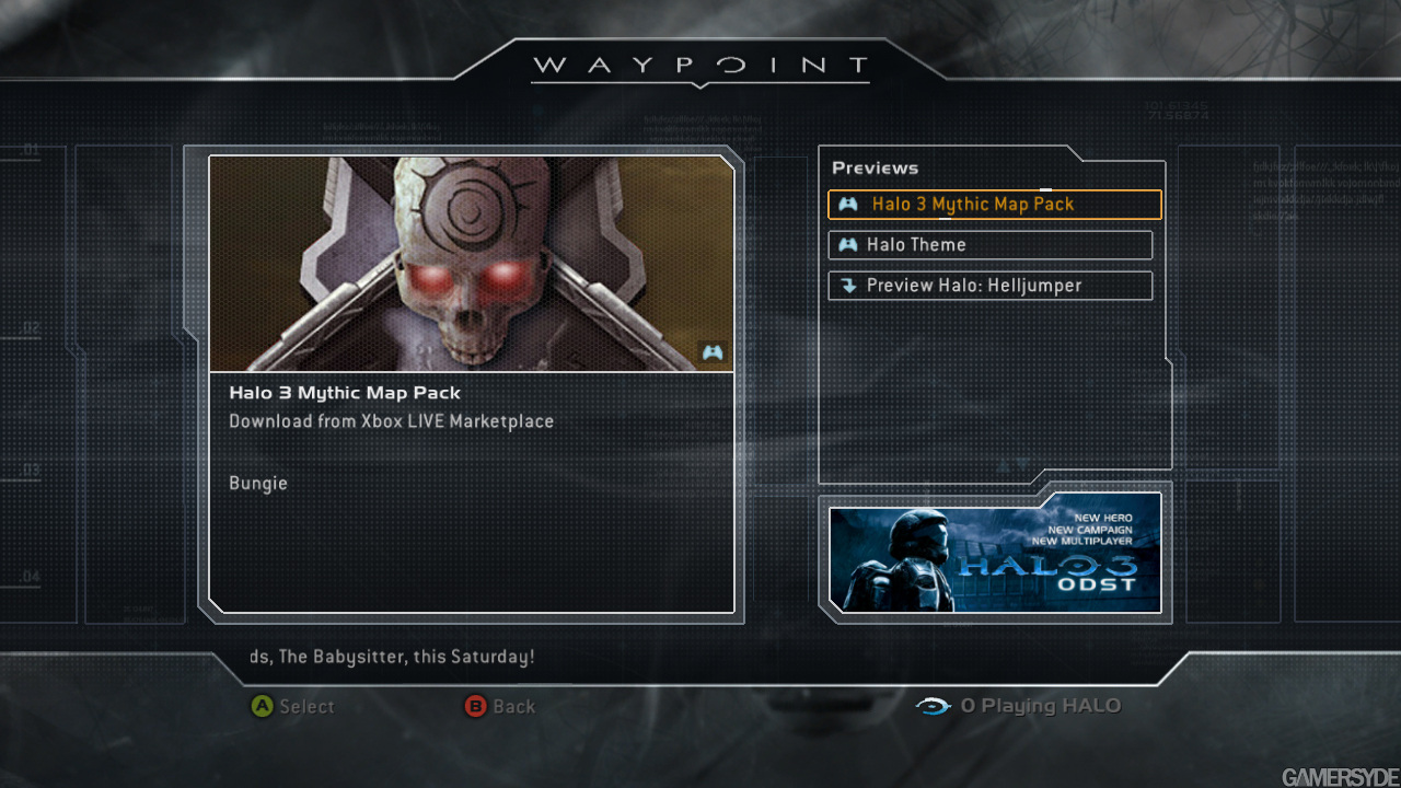 Halo Waypoint is upon us - Gamersyde
