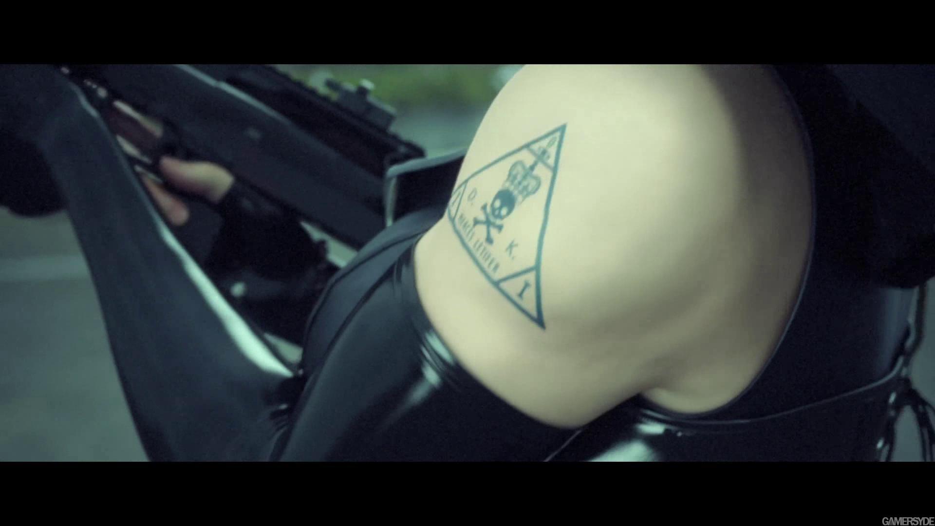Hitman absolution 3d gifs videos xvideos pics xxx scenes
