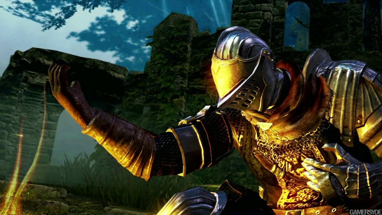 STEAM NEWS: DARK SOULS !!! X360 PC PS3 (+Reviews EuroG 9,IGN 9,FAMITSU
