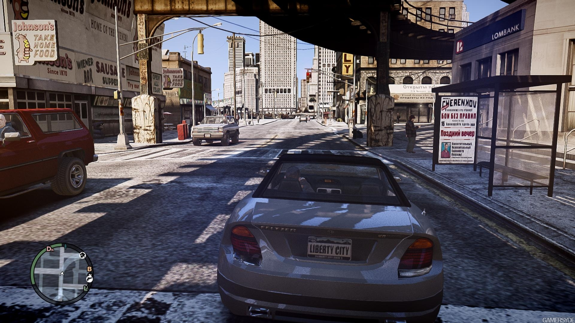 +GTA IV recebe Complete Edition !!! +Reviews Episodes from Liberty City e+