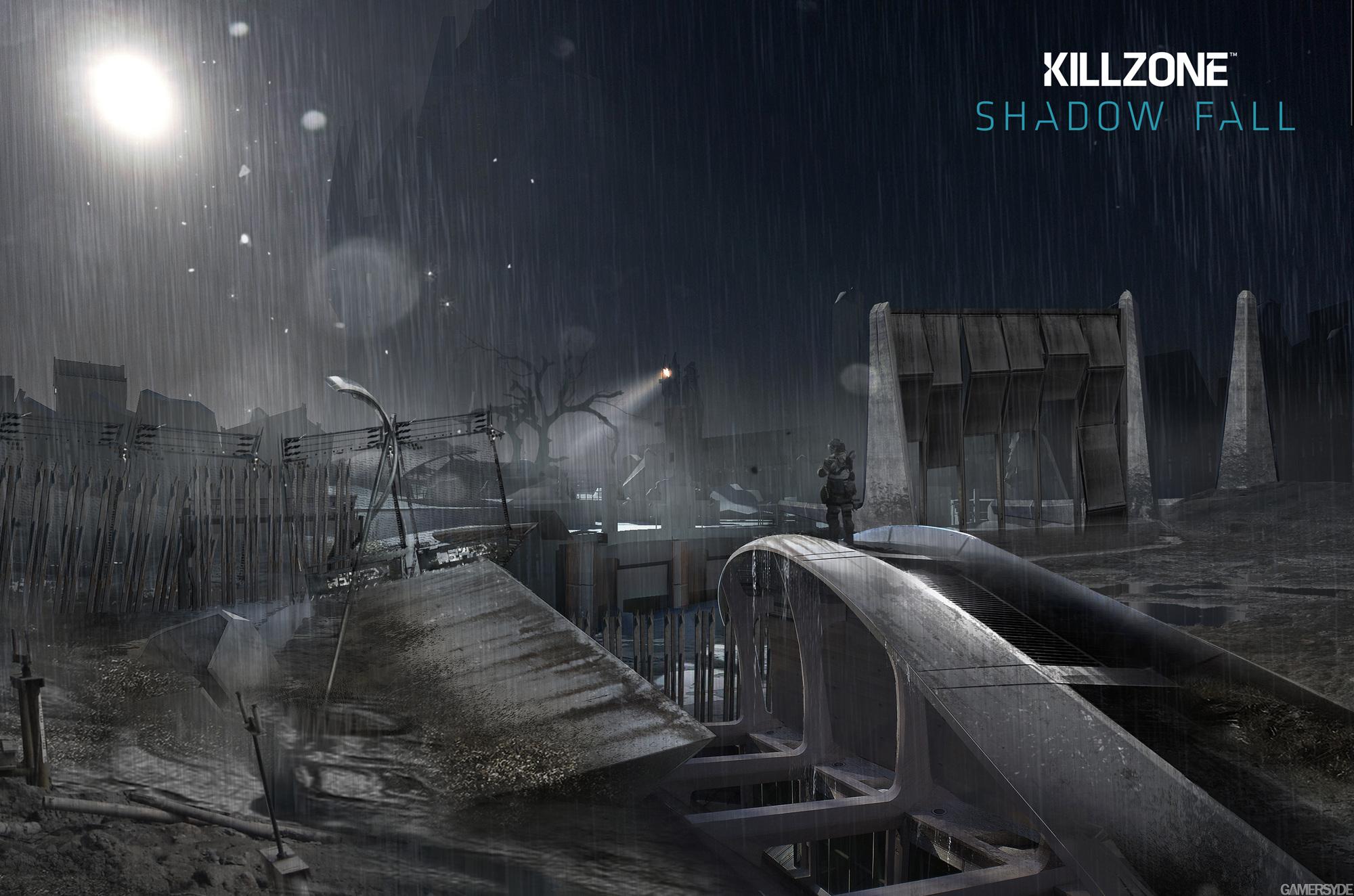 image killzone shadow fall 22886 2660 0003 چند تصویر هنری جدید از عنوان Killzone:Shadow Fall منتشر شد