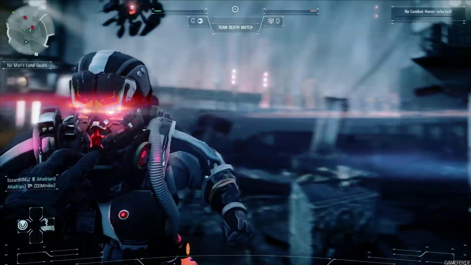 Galerie killzone shadow fall fichier gc multiplayer trailer previous image voltagebd Gallery