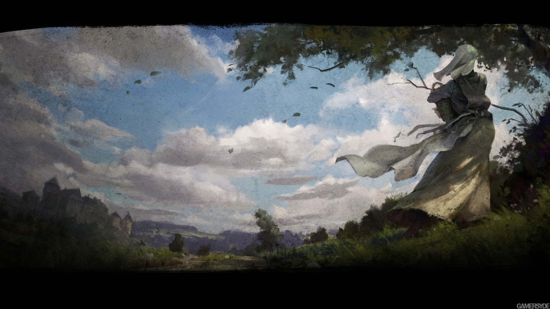 Gallery Kingdom Come Deliverance Concept Arts 2016 09
