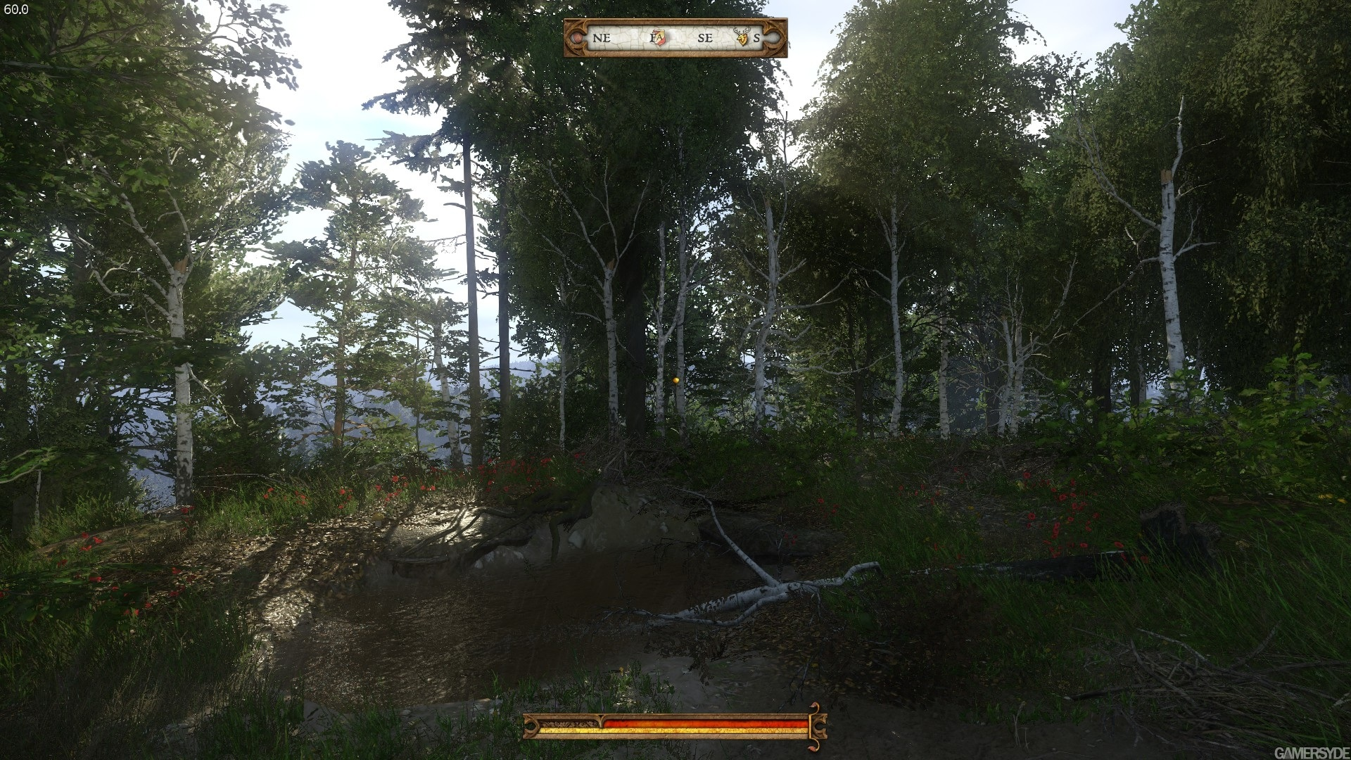 More Kingdom Come PC videos - Gamersyde