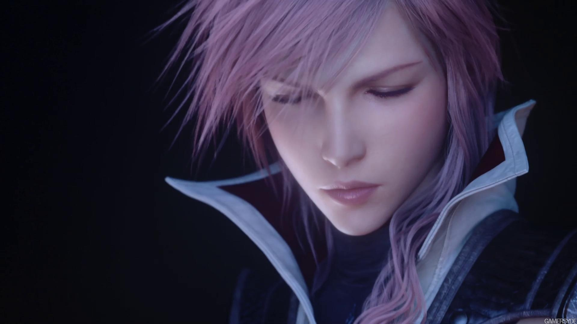 galerie lightning returns: final fantasy xiii - fichier: trailer e3