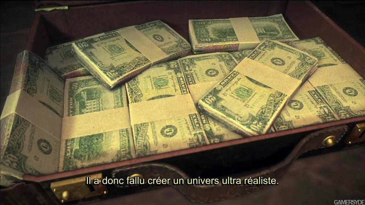 Как сделать денег в мафии 2