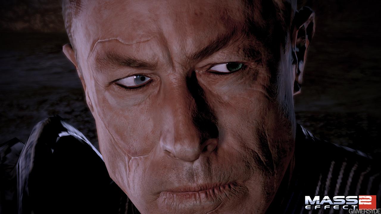 ثلاثة صور جديدة وتبين قوة لجرافيكس وشخصية للعبة Mass Effect 2