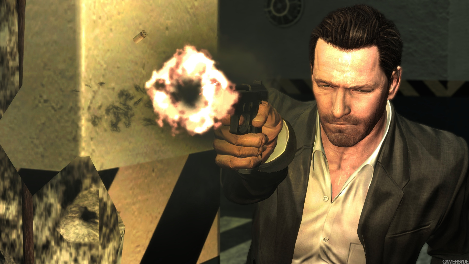 Our Pc Videos Of Max Payne 3 Gamersyde