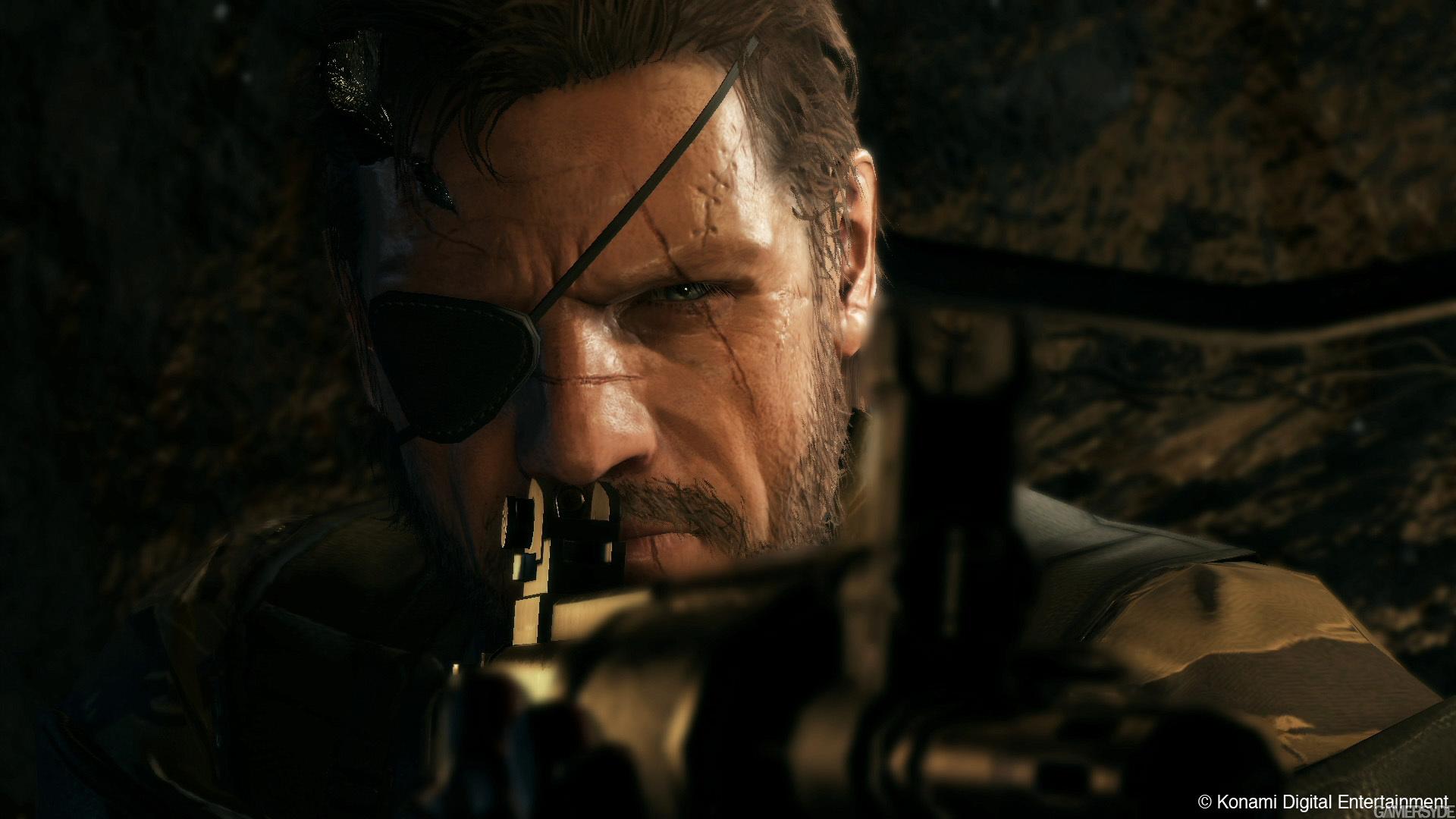 image metal gear solid v the phantom pain 22381 2584 0001 بازگشت پر سر و صدای مار بی صدا ! | تحلیل و بررسی نمایش Metal Gear Solid V : The Phantom Pain در نمایشگاه E3 2013