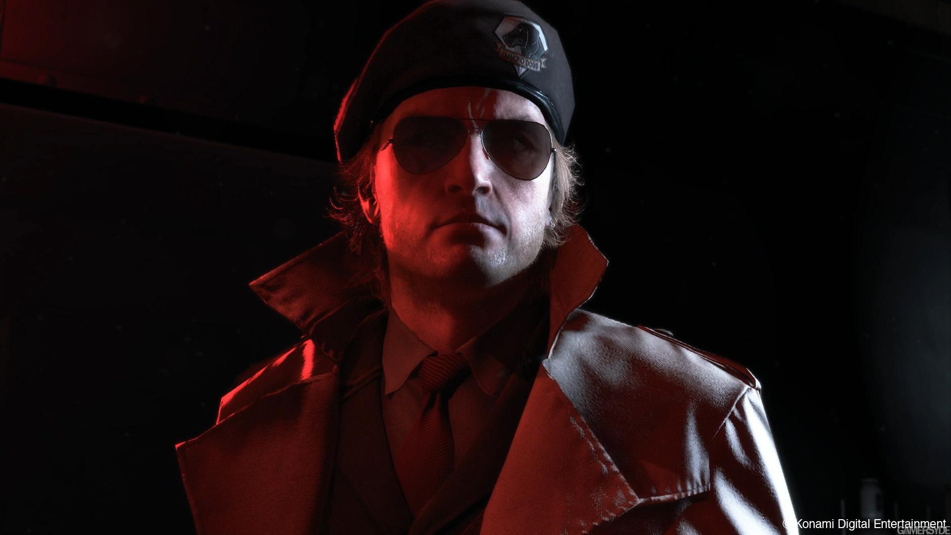 image metal gear solid v the phantom pain 22381 2584 0016 بازگشت پر سر و صدای مار بی صدا ! | تحلیل و بررسی نمایش Metal Gear Solid V : The Phantom Pain در نمایشگاه E3 2013