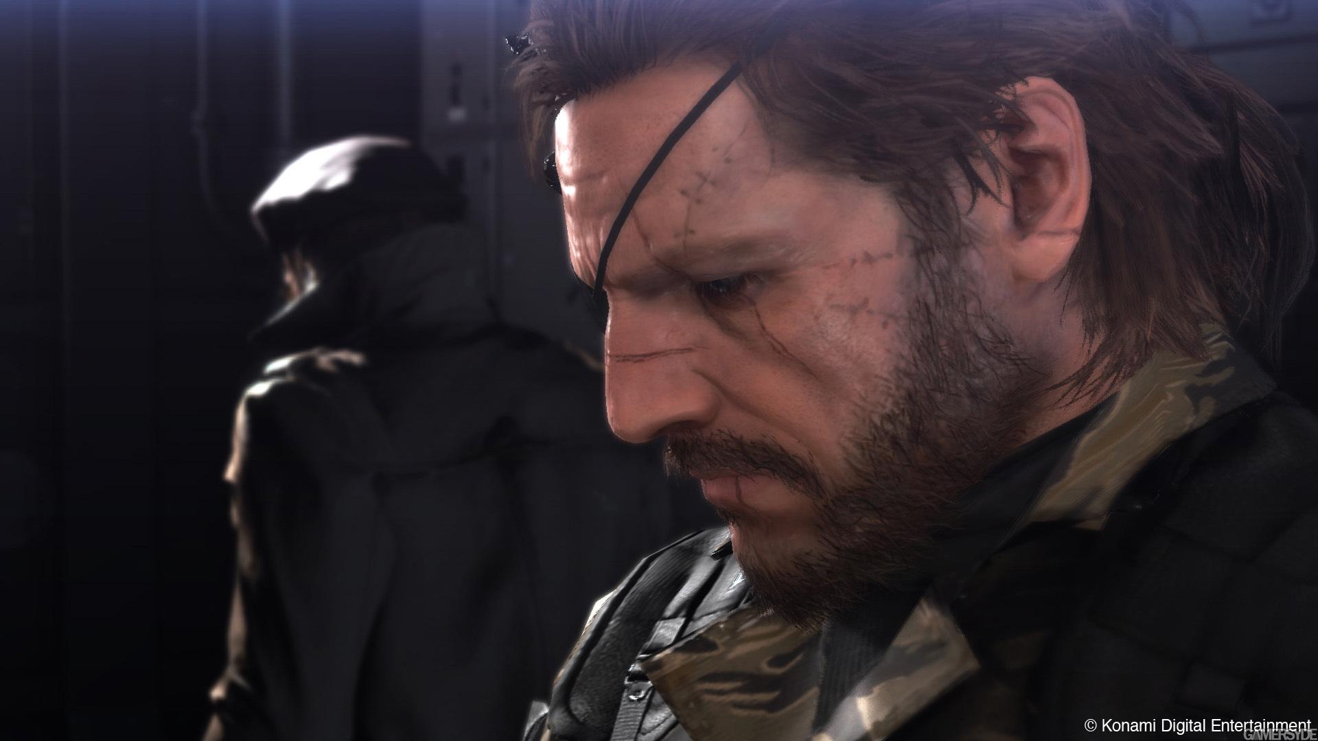 image metal gear solid v the phantom pain 22381 2584 0024 بازگشت پر سر و صدای مار بی صدا ! | تحلیل و بررسی نمایش Metal Gear Solid V : The Phantom Pain در نمایشگاه E3 2013