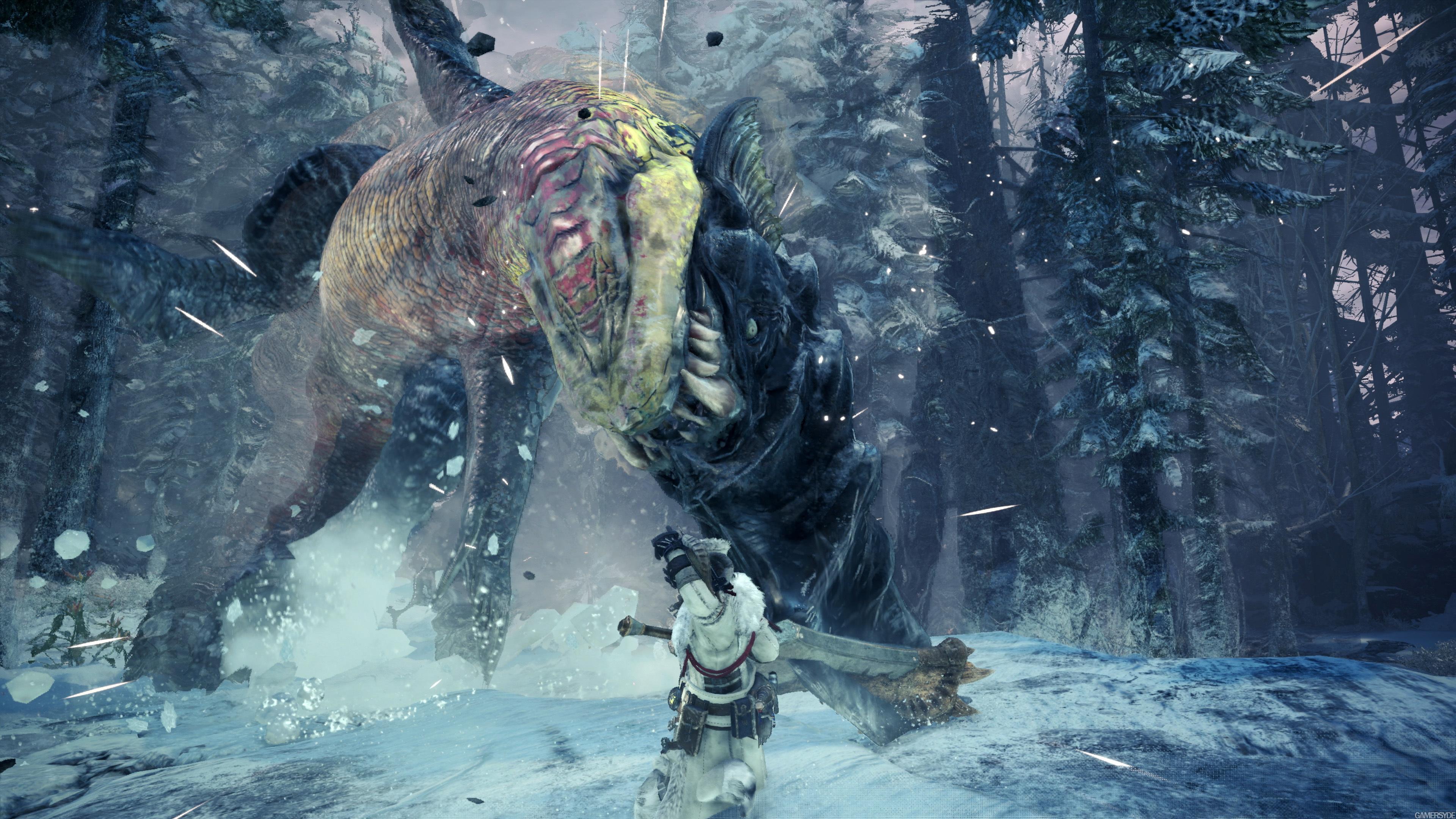 Download Monster Hunter World V 163956 All Dlcs – Wonderful