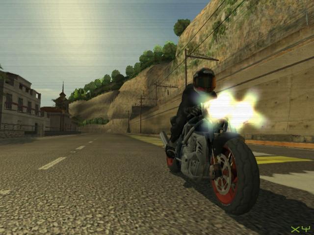 Galerie MotoGP 3: URT - 26 Screenshots - 2005-02-17 09:49:31.