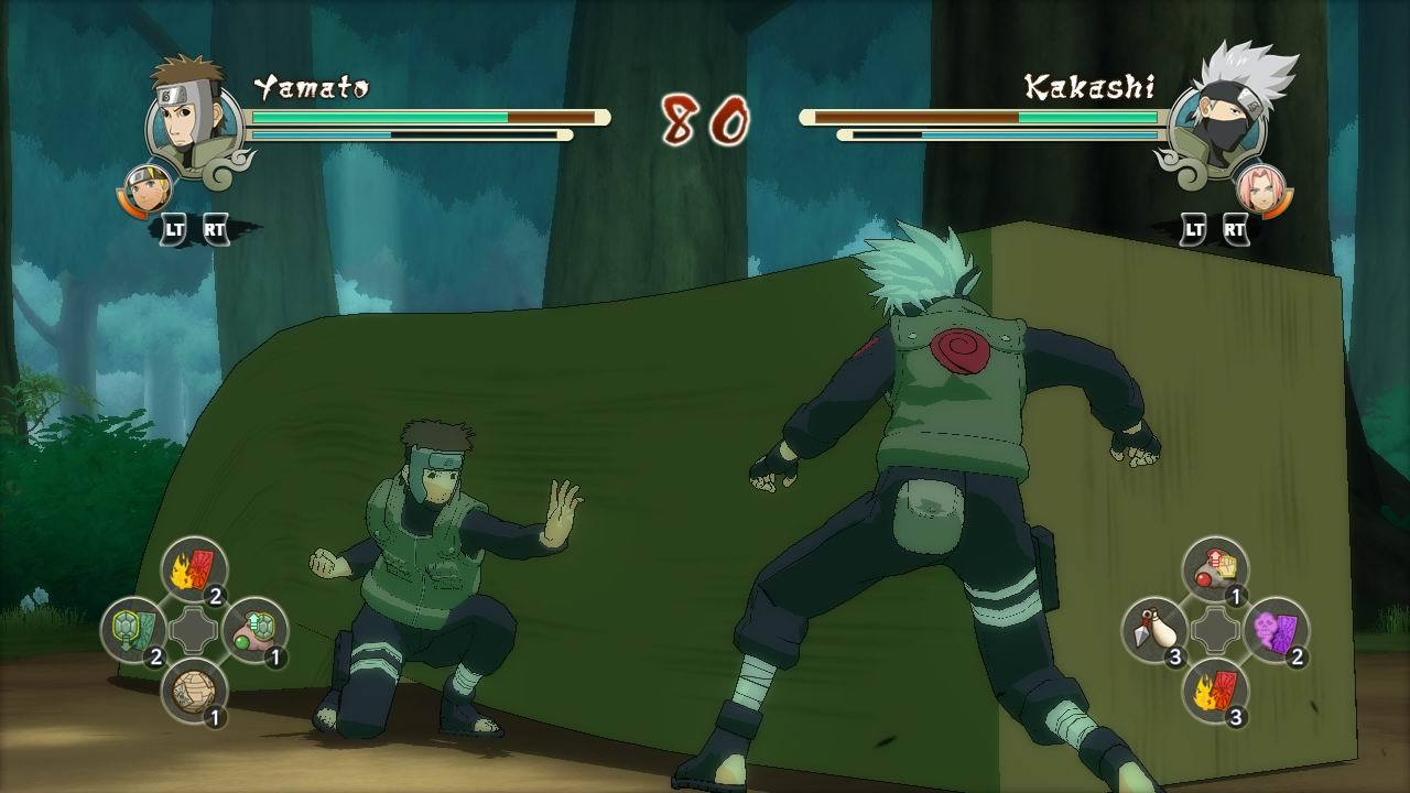 Official Naruto thread [Archive] - Page 6 - Pakistan's