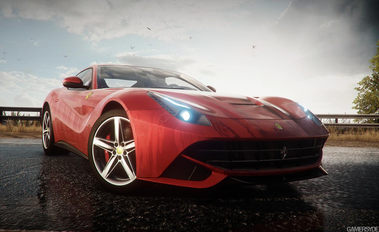 image need for speed rivals 22298 2725 0002 E3 2013:تصاویر جدید از عنوان NFS:Rivals منتشر شد
