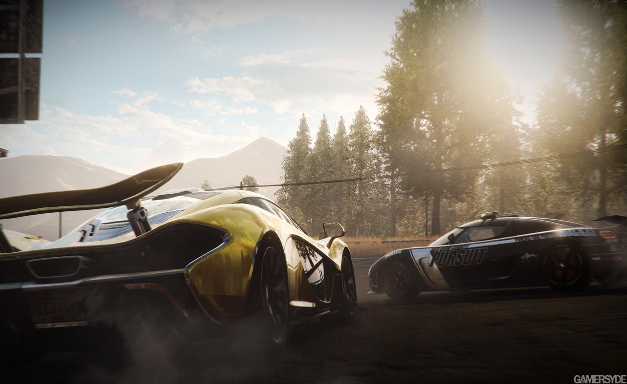 image need for speed rivals 22298 2725 0003 E3 2013:تصاویر جدید از عنوان NFS:Rivals منتشر شد