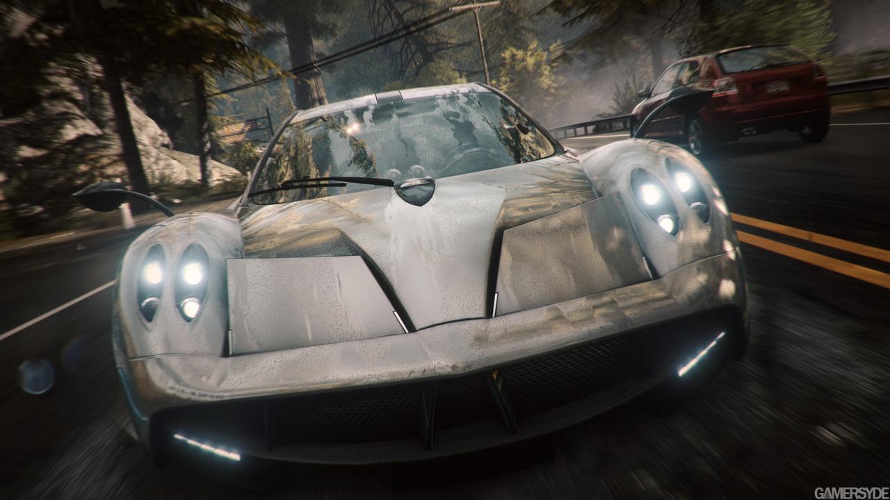 image need for speed rivals 22298 2725 0005 E3 2013:تصاویر جدید از عنوان NFS:Rivals منتشر شد