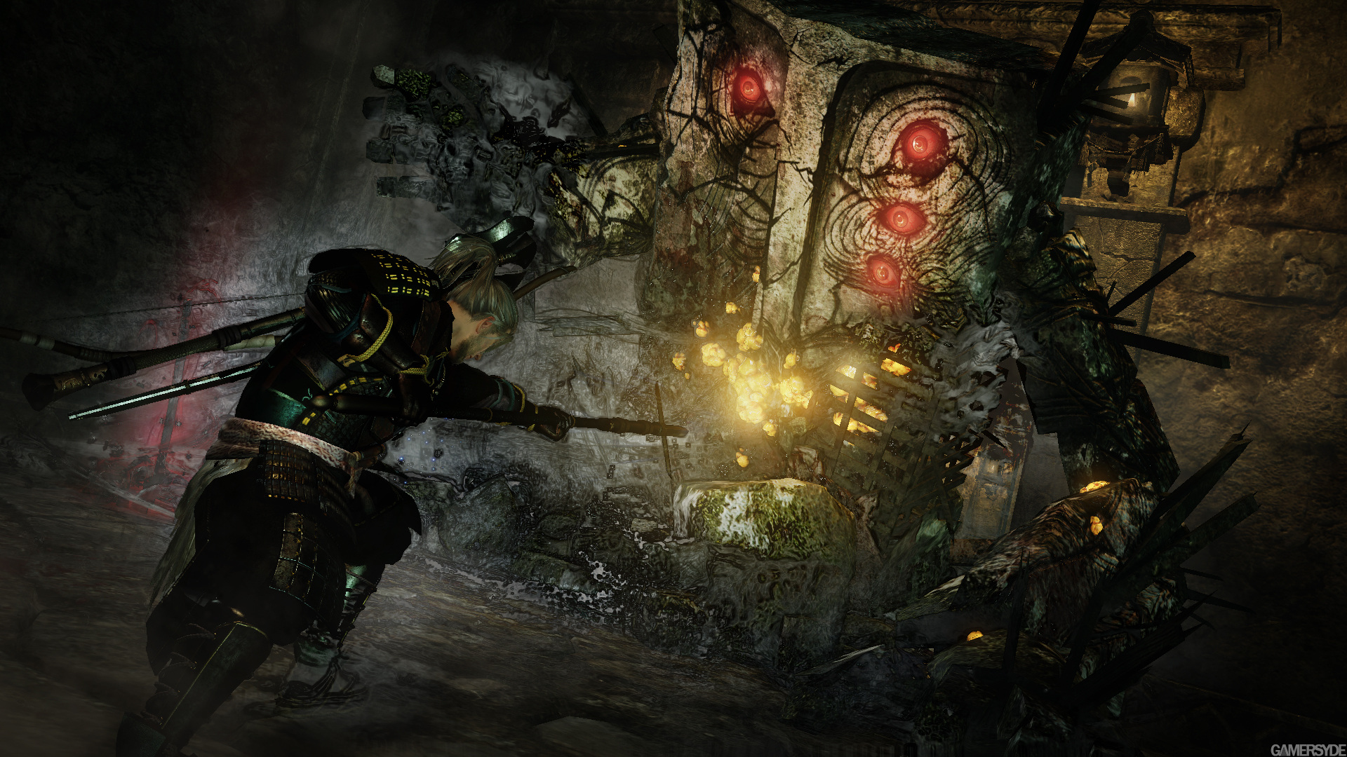 E3: Nioh trailer and images - Gamersyde