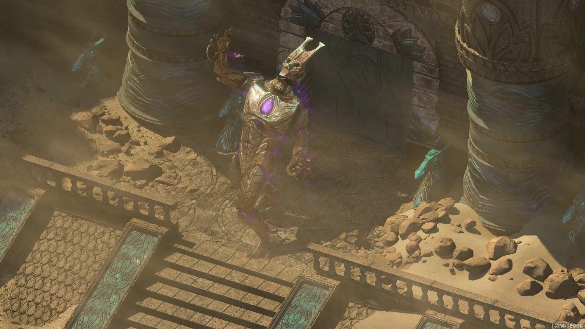 Galerie Pillars Of Eternity Ii Deadfire Fichier Early Gameplay