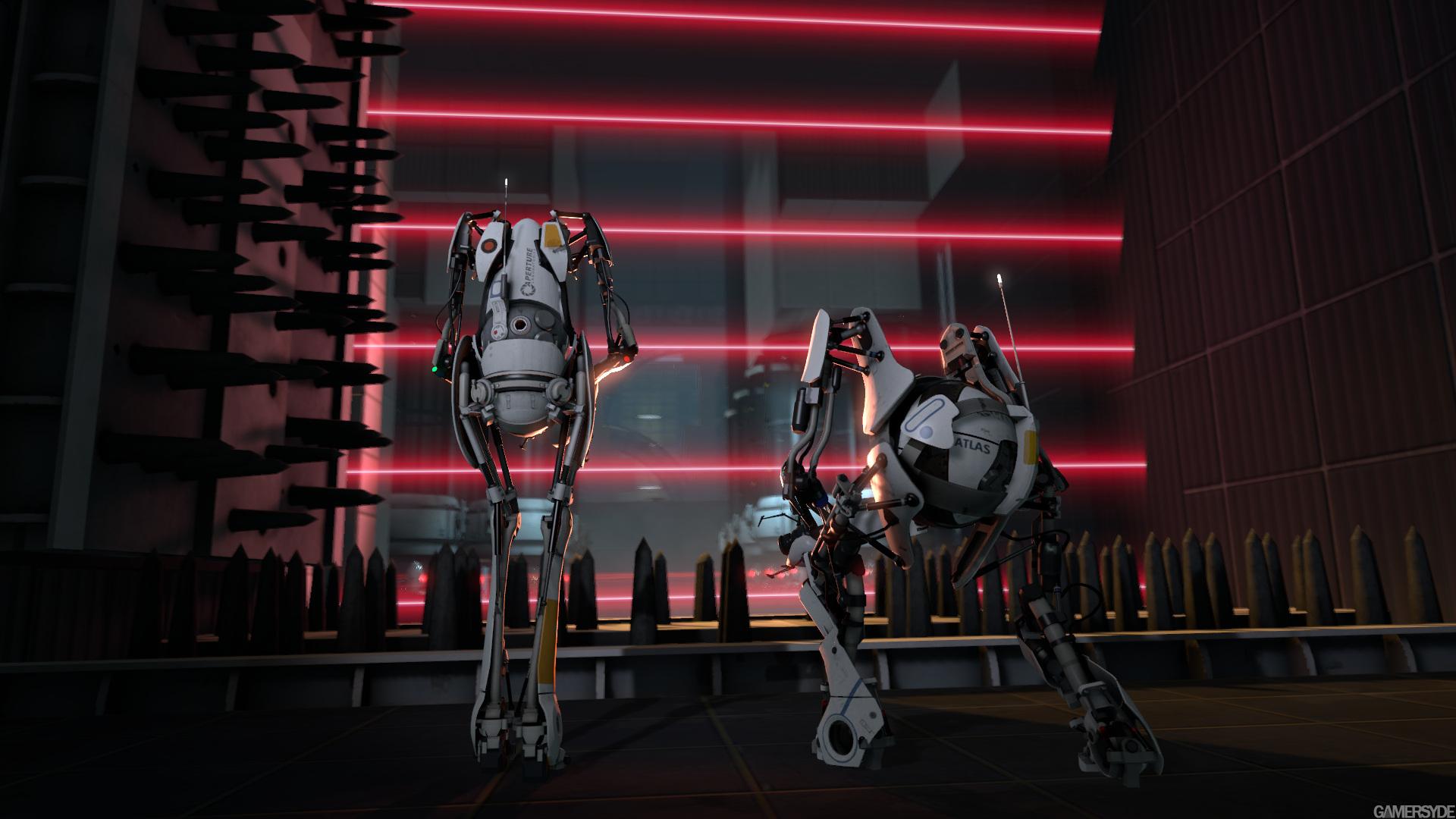 Portal 2 repack