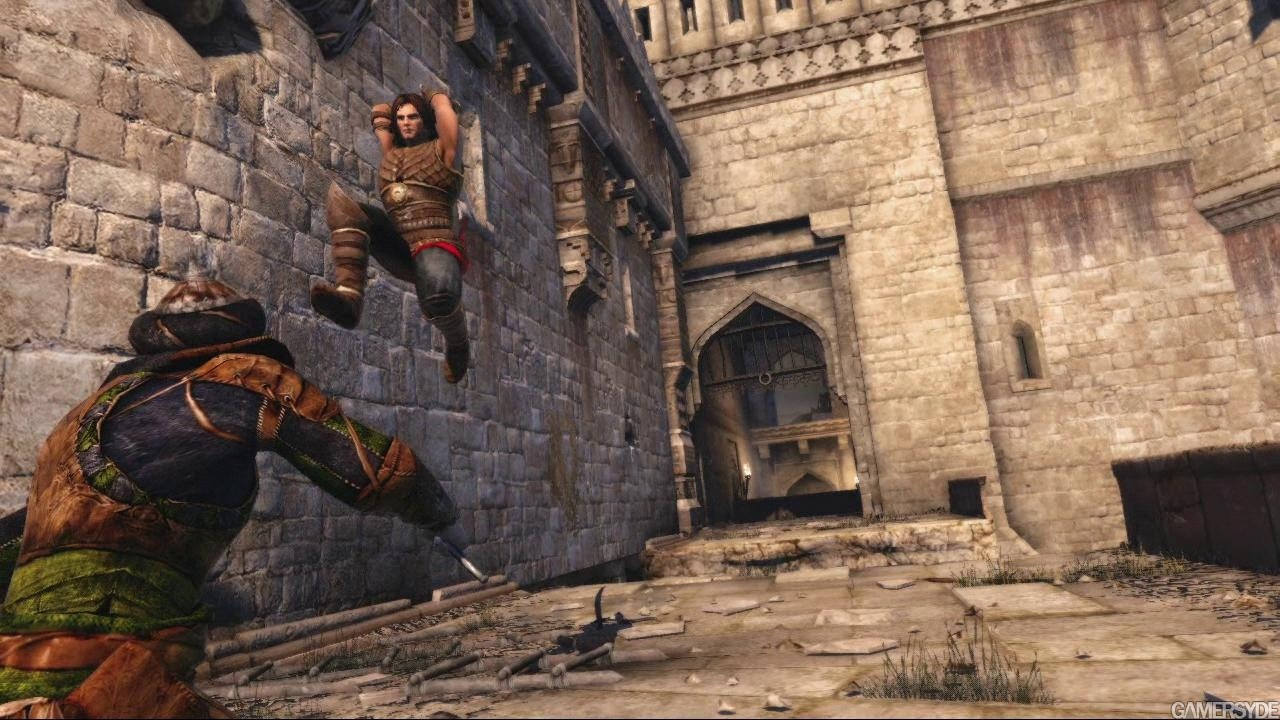 Prince of Persia The Forgotten Sands - (Full/Pc) | PcDroidS3