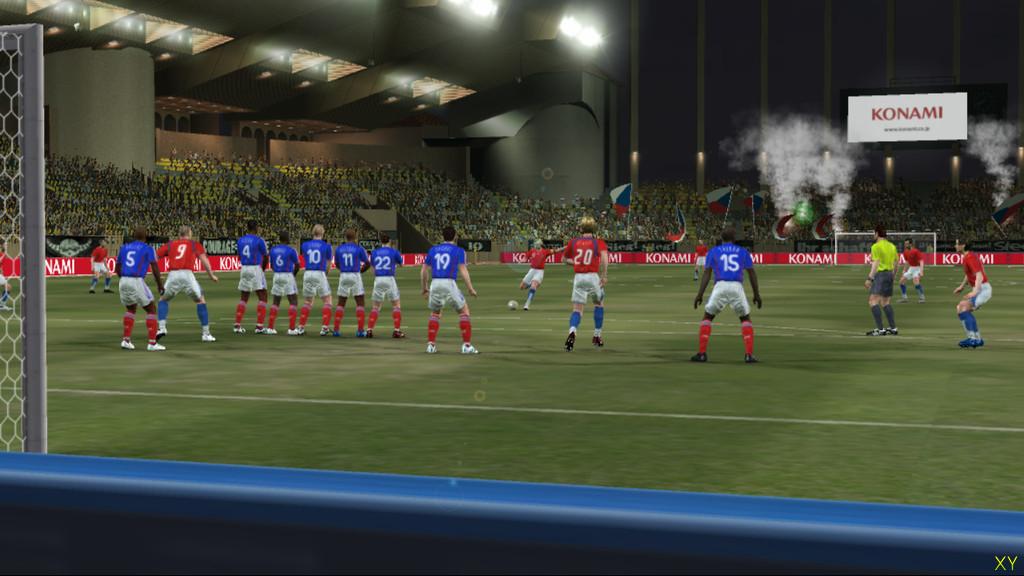 Pro Evolution Soccer 6 - Gamersyde