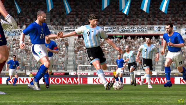 🌷 Konami pes 2006 free download pc | Pro Evolution Soccer 6