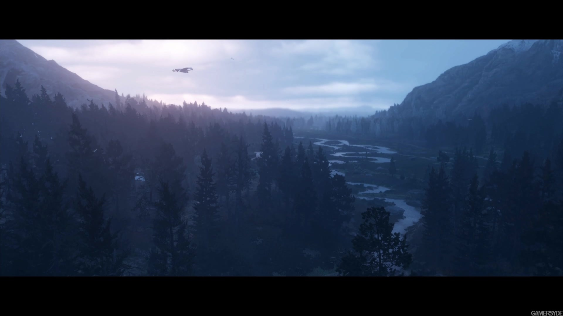 red dead redemption analysis Update, may 4: rockstar have released new red dead redemption 2 screenshots to go with the new trailer you can see them all below along with our analysis here's.