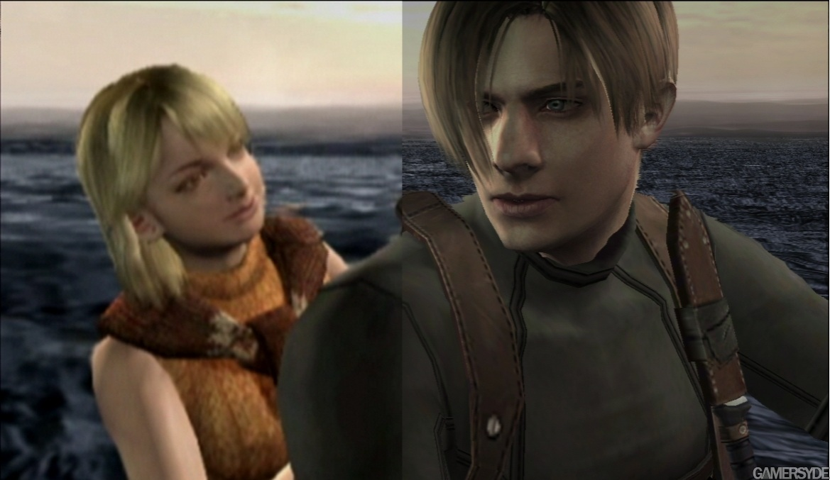 Resident Evil 4 HD & Resident Evil Code Veronica HD Heads to the PS3 & 360 this Fall