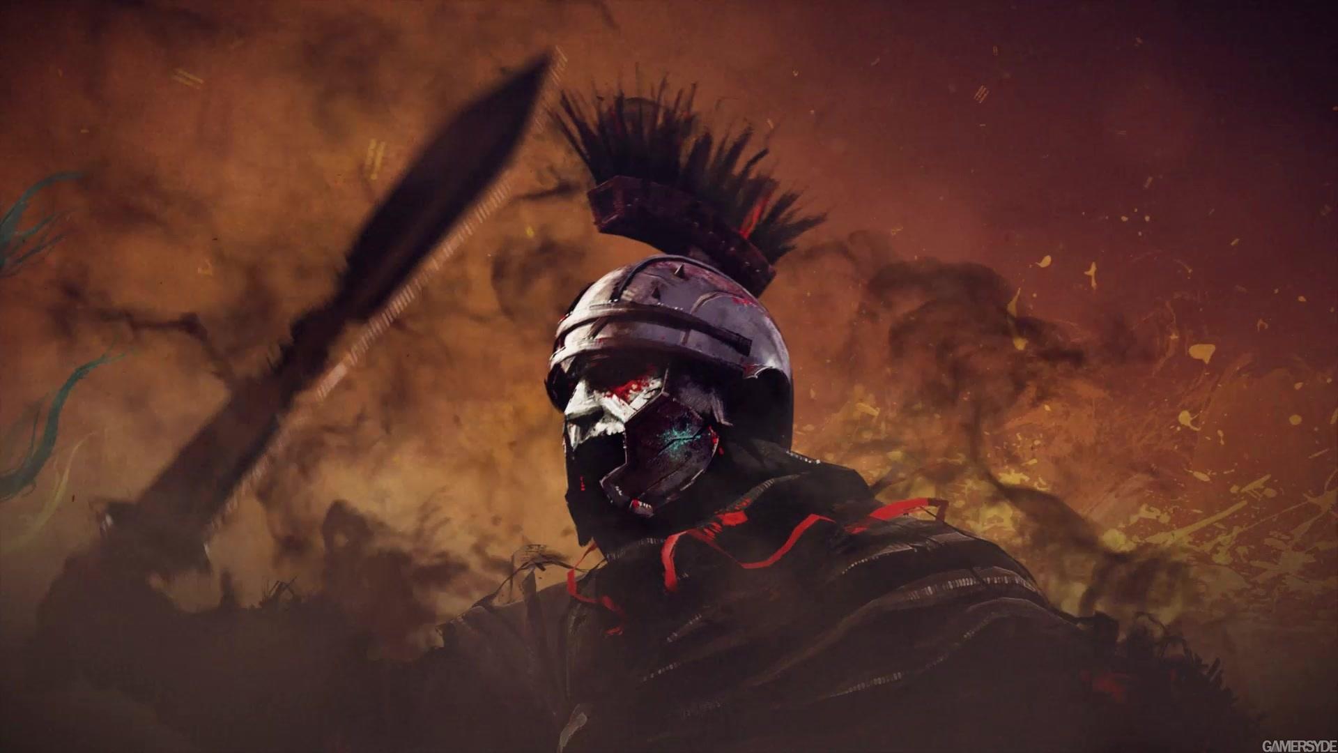 Nero | Ryse: Son of Rome Wiki | FANDOM powered by Wikia