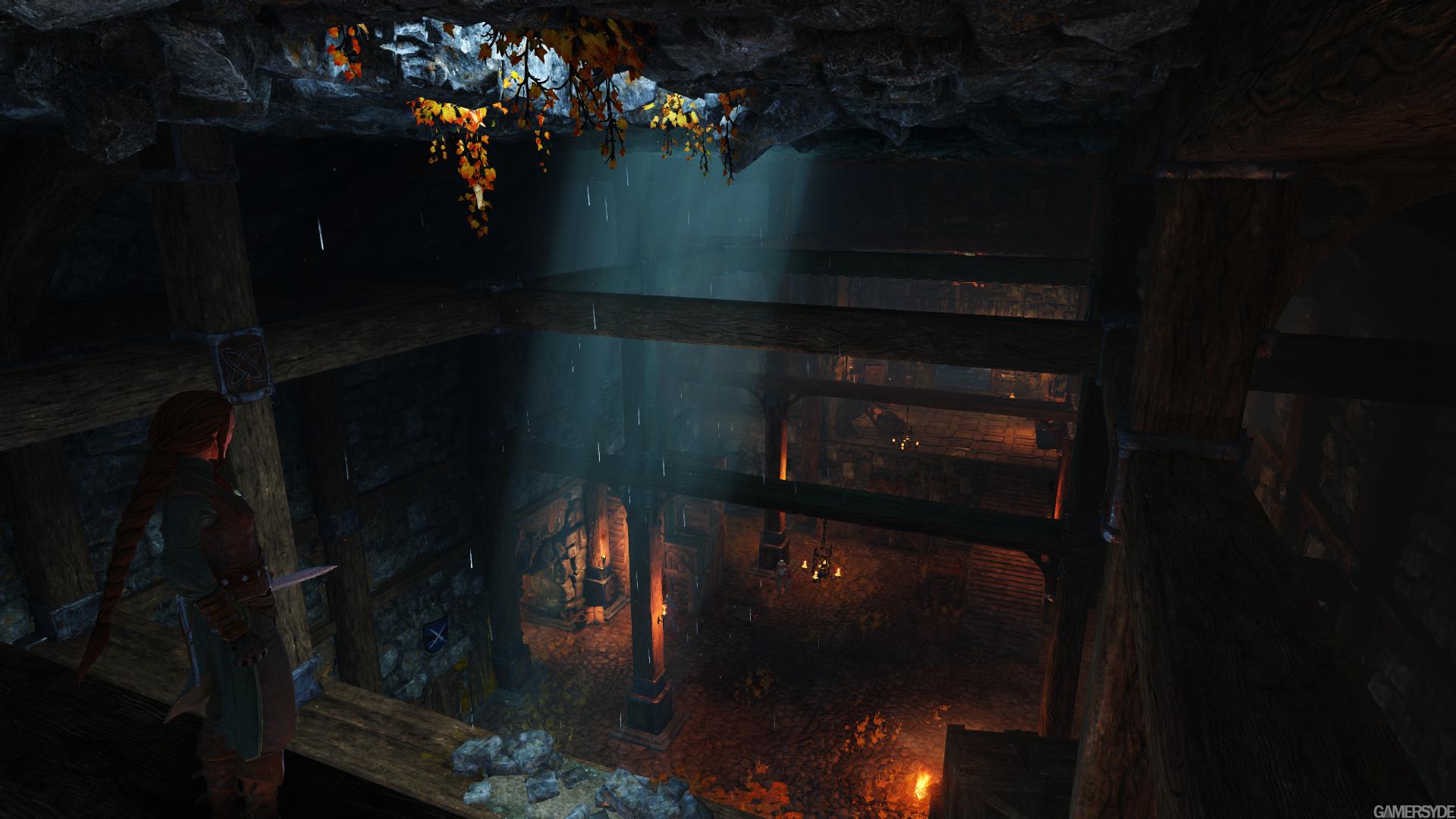 Shadwen for PC Origin