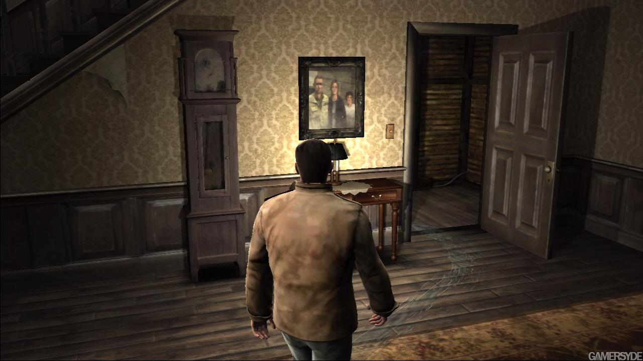 Images Of Silent Hill Gamersyde